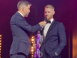 English Allrounder Ben Stokes Wins Pca Player Of The Year Award