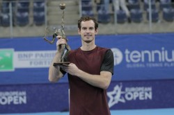 Andy Murray Win Atp Tour Title