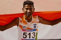 World Athletics Championships Avinash Sable