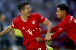 Champions League Bayern Munich
