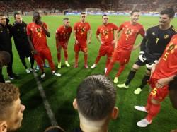 Belgium Qualifies For 2020 Euro Cup Championship