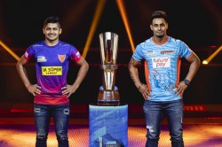 Pro Kabaddi League Bengal Warriors Vs Dabang Delhi Final Match Preview