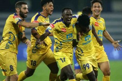 Kerala Blasters Team Preview
