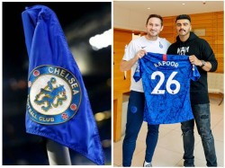 Arjun Kapoor Appointed As Brand Ambassador Of Chelsea For India
