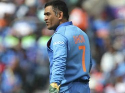 Dhoni Retires Trends On Twitter To Send Fans In Meltdown