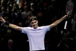 Roger Federer Landmark Career