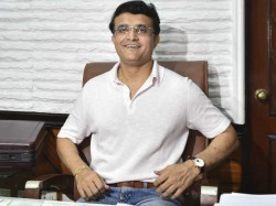 We Will Have Contract System For First Class Players Says Bcci President Ganguly