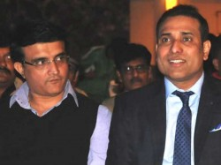 Indian Cricket Will Continue To Prosper Under New Bcci Chief Ganguly Says Laxman