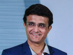 Ganguly Set To Become Second Captain After 65 Years To Become Bcci President