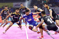 Pro Kabaddi League Haryana Steelers
