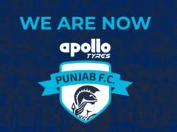 I League Club Minerva Fc Named Punjab Football Club