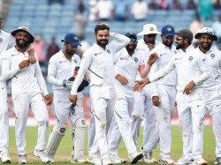 India Takes Huge Lead In Icc World Test Championship