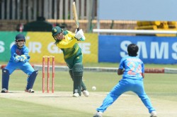 India South Africa Womens Cricket