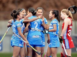 India Held Draw With Great Britain In Last Tour Of England Match