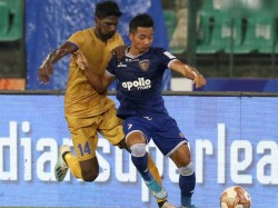 Chennaiyin Fc Mumbai City Indian Super League Match Live Updates