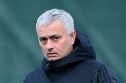 Jose Mourinho Want Tottenham Manager Job Report