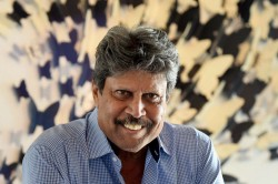 Cricket Advisory Committee Chief Kapil Dev Resigned