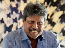Was Scared And Happy When Made Captain At 23 Says Kapil Dev