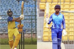 Vijay Hazare Trophy Karnataka Face Tamil Nadu In Final