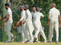 Syed Mushtaq Ali Trophy Kerala Team