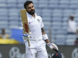 Kohli Becomes Third Cricketer To Score Double Centuries Against Six Nations