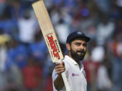 Indian Captain Virat Kohli Reveals His Favourite Double Centuries In Tests