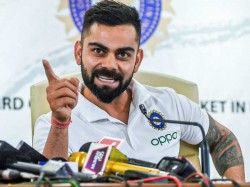Indian Captain Kohli Wants Points Doubled For Away Test Wins