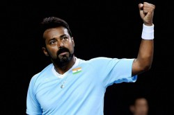 India Davis Cup Tie Against Pakistan Leander Paes Come Back