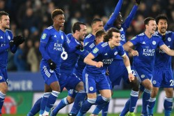 Leicester City Win Over Southampton