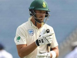 South African Opener Aiden Markram Ruled Out Of Third Test Against India