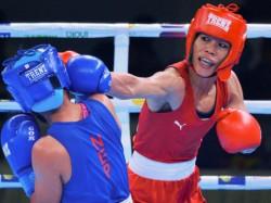 Mary Kom Enters World Women Boxing Championship Semis