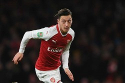 Mesut Ozil Likely To Join Barcelona
