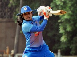 Mithali Raj Becomes First Women Cricketer To Complete 20 Years In Odi