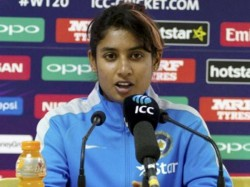Mithali Raj Responds Over Troll Tamil Is My Mother Tongue
