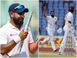 Mohammed Shami Indias Second Innings Specialist