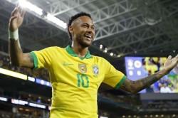 Argentina Vs Brazil Neymar Out Of Brazil S Squad