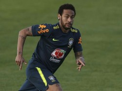 Injury Neymar Ruled Out For Four Weeks