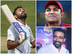 Not Right To Compare Rohit With Virender Sehwag Says Uthappa