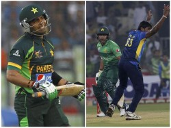 Pakistan Player Umar Akmal Eqauls Unwanted Record In T