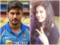 Indian Cricketer Manish Pandey To Tie Knot With Actress Ashrita Shetty