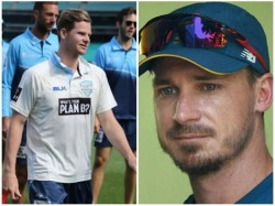 Steve Smith Is Confusing Bowlers Says South African Pacer Dale Steyn