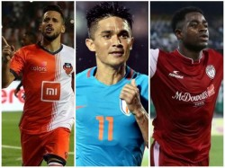 Golden Boot Contenders In Upcoming Indian Super League