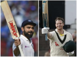 Indian Captain Virat Kohli Could Topple Steve Smith As Number One In Test Ranking