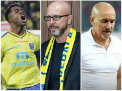 Kerala Blasters Had Fantastic Mentality On The Field Says Coach Schattorie