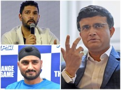 Yuvraj And Bhaji Question Bcci After Punjab S Exit From Vijay Hazare Trophy