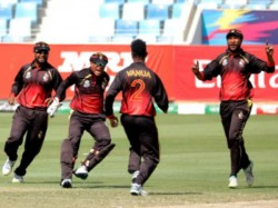 Papua New Guinea And Ireland Qualifies For T20 World Cup In
