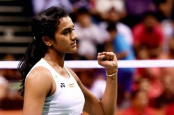 French Open Pv Sindhu Subhankar Dey Enters Second Round