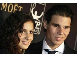 Rafael Nadal Marries With Girlfriend Xisca Perello