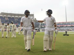 India Vs South Africa 3rd Test Day 1 Live Updates