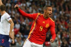 Italy Spain Qualify For Euro Cup